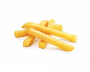 Patat friet - snackbar rockanje